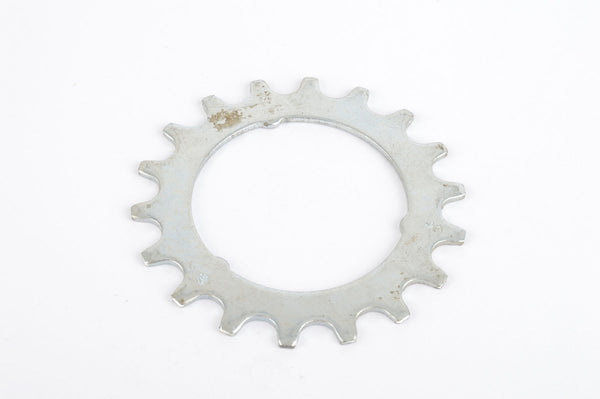 NEW Maillard 700 Course #MA steel Freewheel Cog with 18 teeth from the 1980s NOS