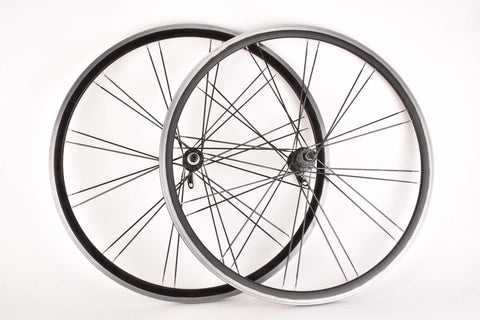 Wheelset with Rigida F. 13CX822 Clincher Rims and Rigida RWS Hubs