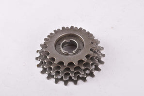 NOS Regina Corsa 5-speed Freewheel with 16-23 teeth and italian thread from 1977