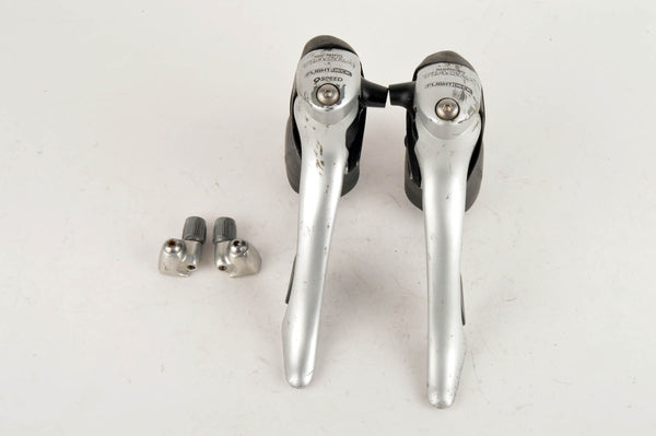 Shimano Tiagra #ST-4400 shifting-brake levers 3/9-speed from 1999