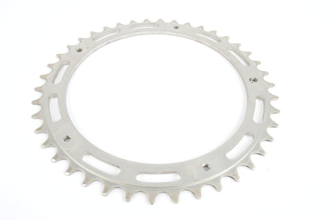 Aluminium Chainring 42 teeth with 144 BCD from 1970s