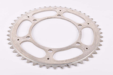 NOS Stronglight Touring Sport 3 or 6-Bolt chainring with 48 teeth and 116 BCD from the 1970s