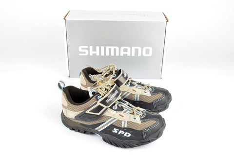 NEW Shimano #SH-WM41 Cycle shoes in size 36 NOS/NIB
