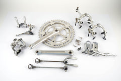 Shimano Dura-Ace first generation group set from 1976 -79