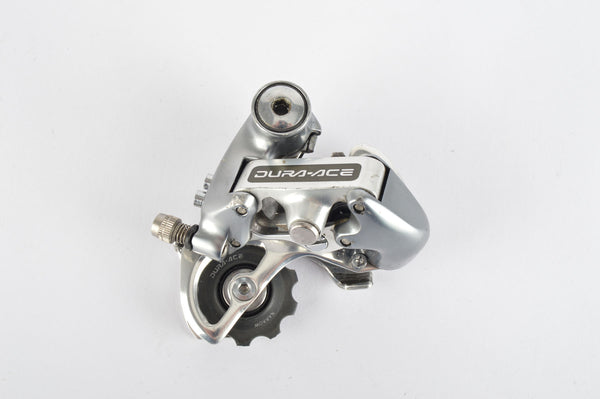Shimano Dura-Ace #RD-7402 8-speed short cage rear derailleur from 1993