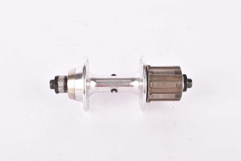 Shimano 105 Golden Arrow #FH-R105 6-speed Uniglide rear Hub with 36 holes from the 1980s