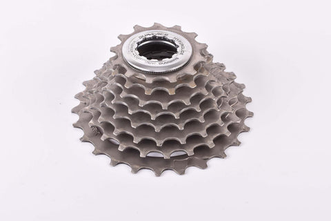 Shimano Dura-Ace 8speed Hyperglide Cassette with 13-26 teeth from the 1990s