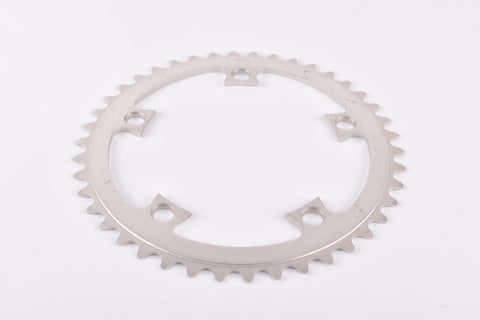 NOS Stronglight chainring with 42 teeth and 122 BCD from the 1980s