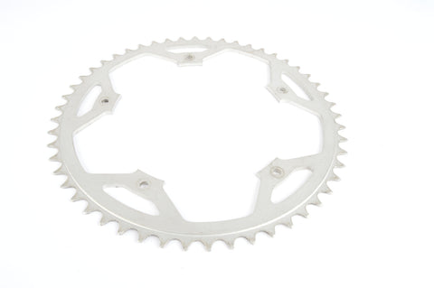 Aluminium Chainring 52 teeth with 144 BCD from 1970s