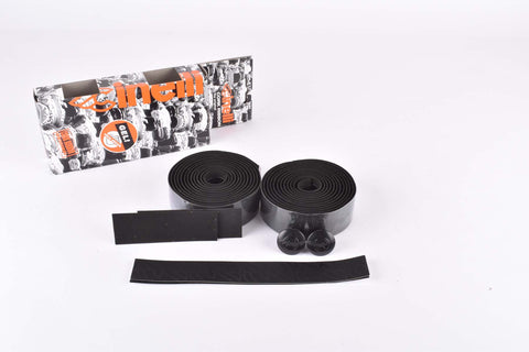 Cinelli Gel Cork Ribbon Handlebar Tape, black