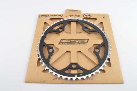 NEW FSA Pro Road S-10 #370-0150 Chainring 50 teeth with 130 BCD from 2000s NOS/NIB