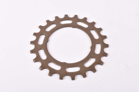 NOS Suntour #A steel Freewheel Cog with 22 teeth from the 1970s / 80s