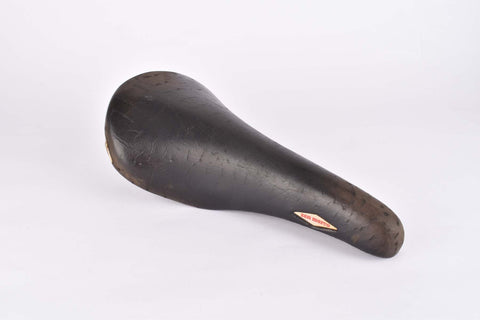 Brown Selle San Marco Rolls Saddle from 1993