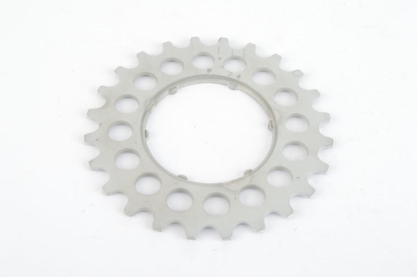 NEW Campagnolo Super Record #P-24 Aluminium Freewheel Cog with 24 teeth from the 1980s NOS