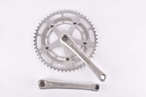 Motobecane pantographed Sakae Ringyo (SR) crankset with 52/40 teeth and 170mm length from 1976