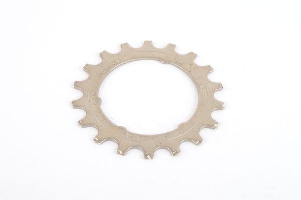 NEW Sachs Maillard #SY steel Freewheel Cog with 18 teeth from the 1980s - 90s NOS