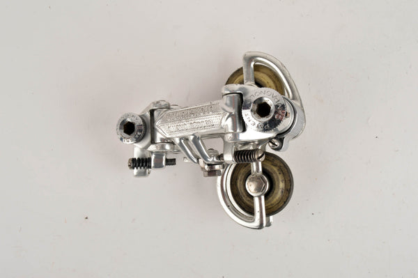 Campagnolo Nuovo Record #1020/A rear derailleur from  the 1980s