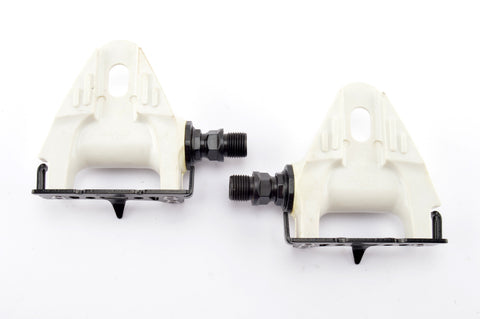 NEW Shimano #PD-A450 Exage Sport pedal set from the 1980s NOS
