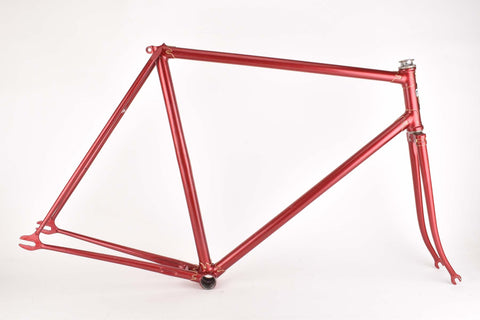 Rijwielen Mertens Sport Track frame in 56 cm (c-t) / 54.5 cm (c-c) from the 1950s - defect