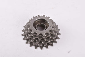 NOS Regina Corsa 6-speed Freewheel with 14-22 teeth and italian thread from 1981