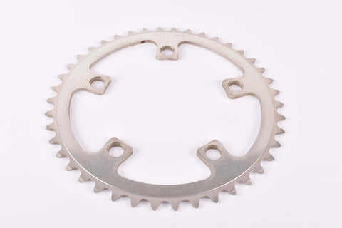 NOS Sugino chainring with 42 teeth and 110 BCD from the 1980s