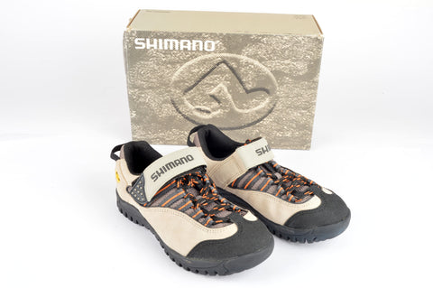 NEW Shimano #SH-M036(W) Lady Cycle shoes in size 36 NOS/NIB