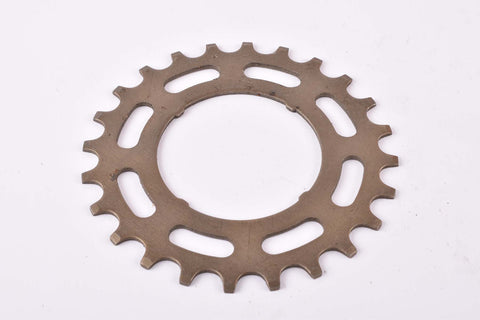 NOS Suntour #A steel Freewheel Cog with 24 teeth from the 1970s / 80s