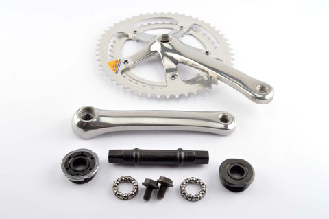 NEW Shimano RX100 #FC-A550 crankset with 42/52 teeth and 170mm length from 1989/90 NOS