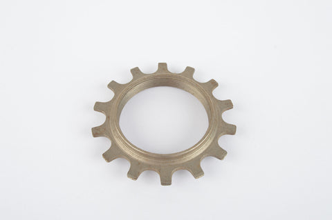 NOS Everest or Regina sprocket, threaded on in- and outside, with 14 teeth