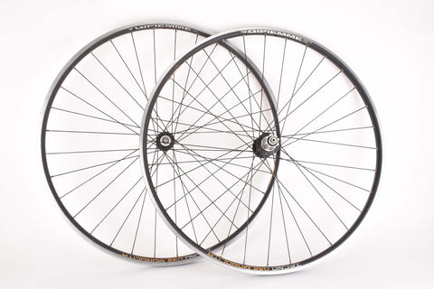 Wheelset with Gipiemme 032 Tecno Clincher Rims and Gipiemme  #AG-01 Hubs