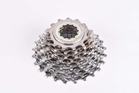 Shimano Ultegra #CS-6500 9-speed Cassette 13-25 teeth from 1999