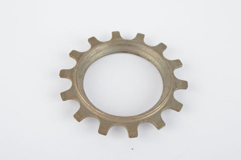 NOS Everest or Regina sprocket, double threaded on inside, with 14 teeth