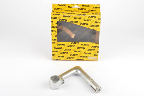 NEW Mavic 365 stem in size 110mm with 26.0mm bar clamp size from the 1980s NOS/NIB