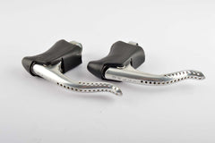 Galli Criterium brake lever set from the 1980s