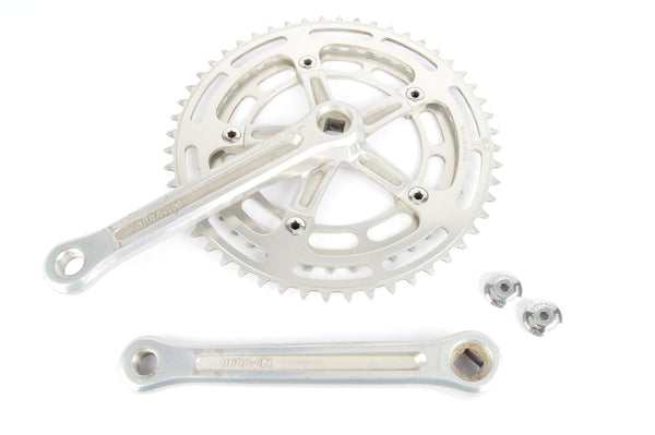 Shimano Dura-Ace #FC-7110 Crankset with 42/52 Teeth and 170 length from 1978