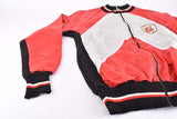 NOS Chesini Verona Italy winter training jacket made by Santini