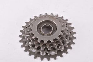NOS Regina Corsa 5-speed Freewheel with 16-28 teeth and english thread from 1977