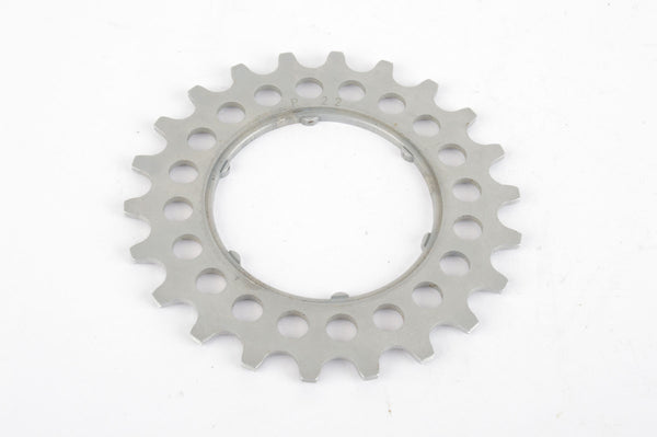 NEW Campagnolo Super Record #P-22 Aluminium Freewheel Cog with 22 teeth from the 1980s NOS