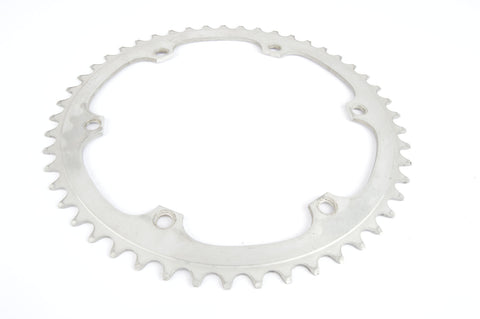 Aluminium 6 bolt Chainring 49 teeth with 152 BCD from 1970s