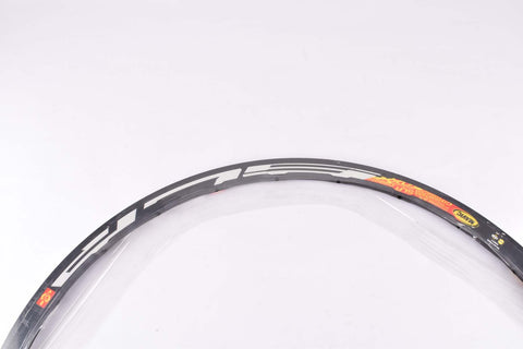 "NOS Mavic SSC Crossmax SLR single tubeless front rim in 26""/559mm with 24 holes"