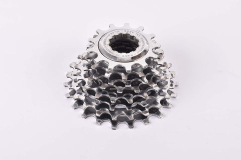 Campagnolo 8speed Cassette with 13-23 teeth from the early 1990s
