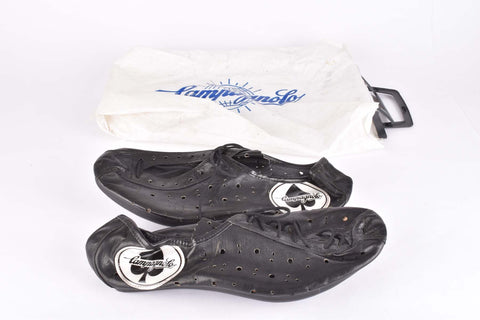 NOS Campagnolo Cycle shoes with adjustable cleats in size 40 from the 1980s