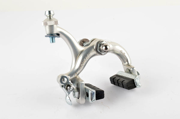 NEW Campagnolo Gran Sport standart reach single pivot front brake caliper from the 1970-80s NOS