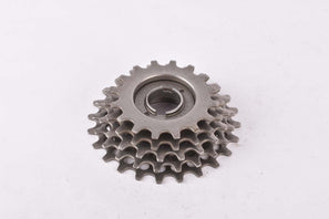 NOS Regina Corsa 5-speed Freewheel with 16-24 teeth and english thread from 1977