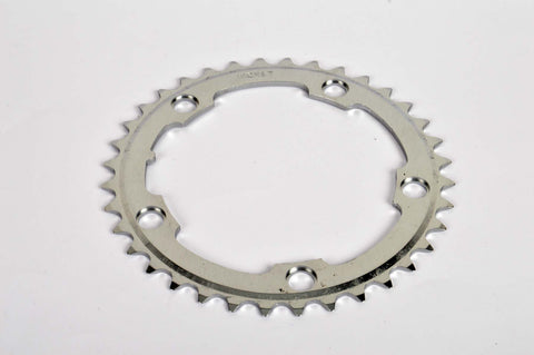 NOS Miche Chainring in 36 teeth and 116 BCD from the 1980s