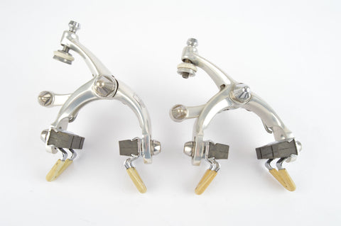 Campagnolo Chorus Monoplaner #C051/C052 standard reach Brake Calipers from the 1980s - 90s