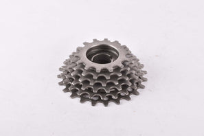 NOS Regina Corsa 6-speed Freewheel with 14-24 teeth and english thread from 1979