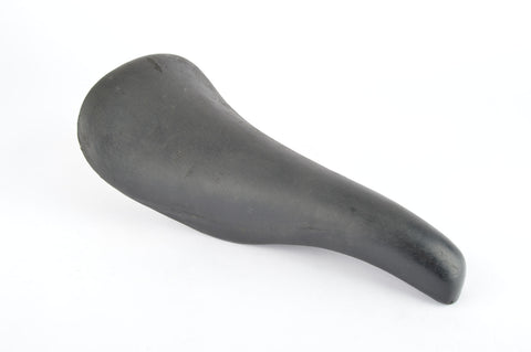 Selle San Marco Concor Supercorsa Leather Saddle from the 1980s