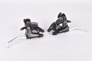 Shimano Deore LX #ST-M564 3x7-speed Shifting Brake Levers from 1993