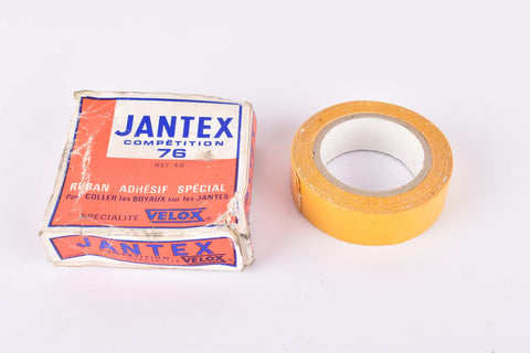 NOS Velox Jantex Competition #ref.40 tubular gluing tape